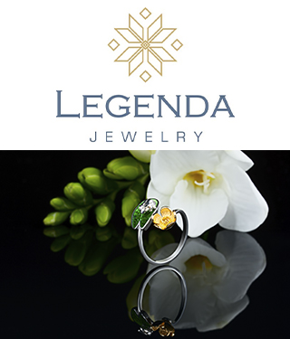 Legenda Jewelry