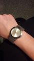 Долго искала такие часы.