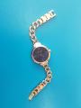 Стильные часы с цепочкой