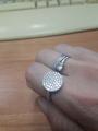 Прекрасное кольцо из магазина Sunlight