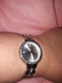 Часы в элегантном стиле