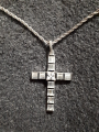 Солидный и шикарный крест.