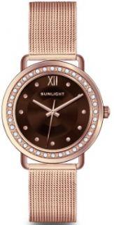 Часы женские SUNLIGHT: zamak-3 — купить в интернет-магазине Санлайт, фото, артикул 136261