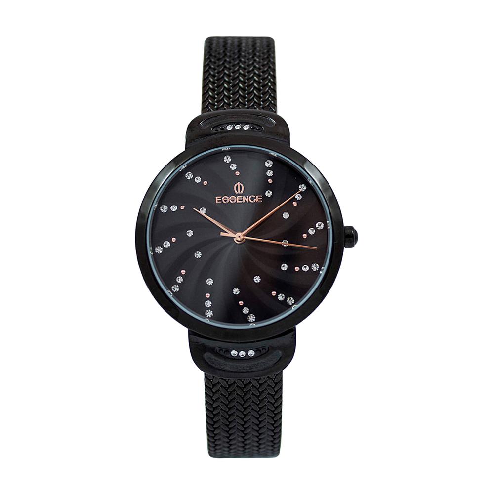 Женские  кварцевые часы ES6541FE.650 на стальном браслете с минеральным стеклом в Санкт-Петербурге