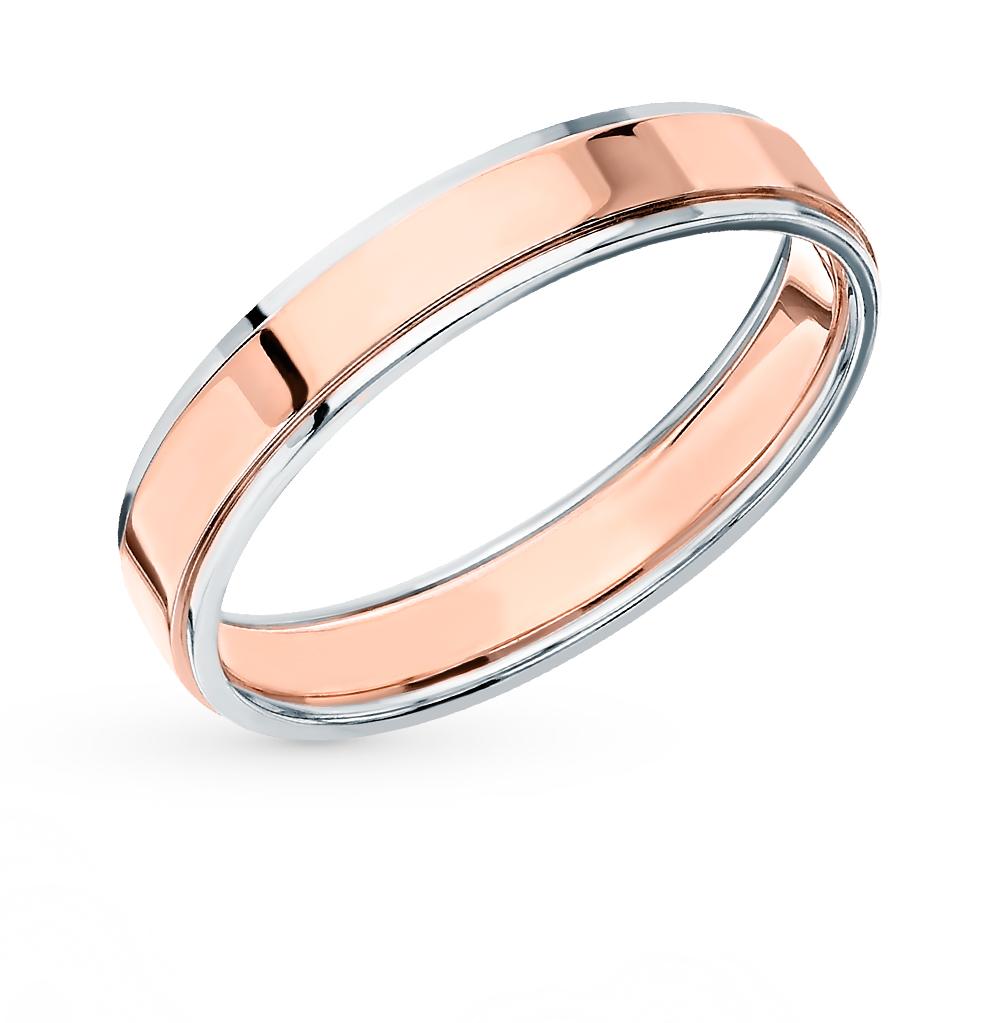 Золотое обручальное кольцо SOKOLOV 114110-01* в Екатеринбурге