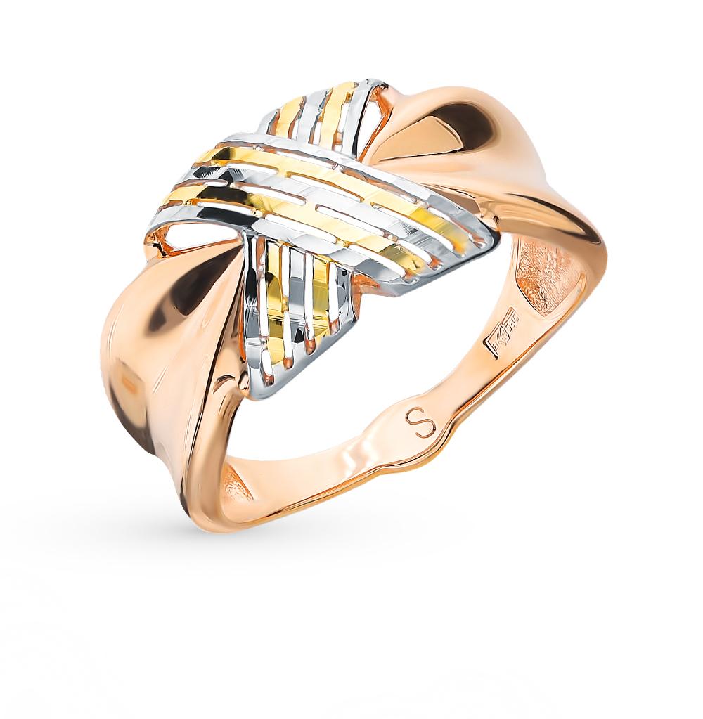 Золотое кольцо SOKOLOV 017784* в Екатеринбурге