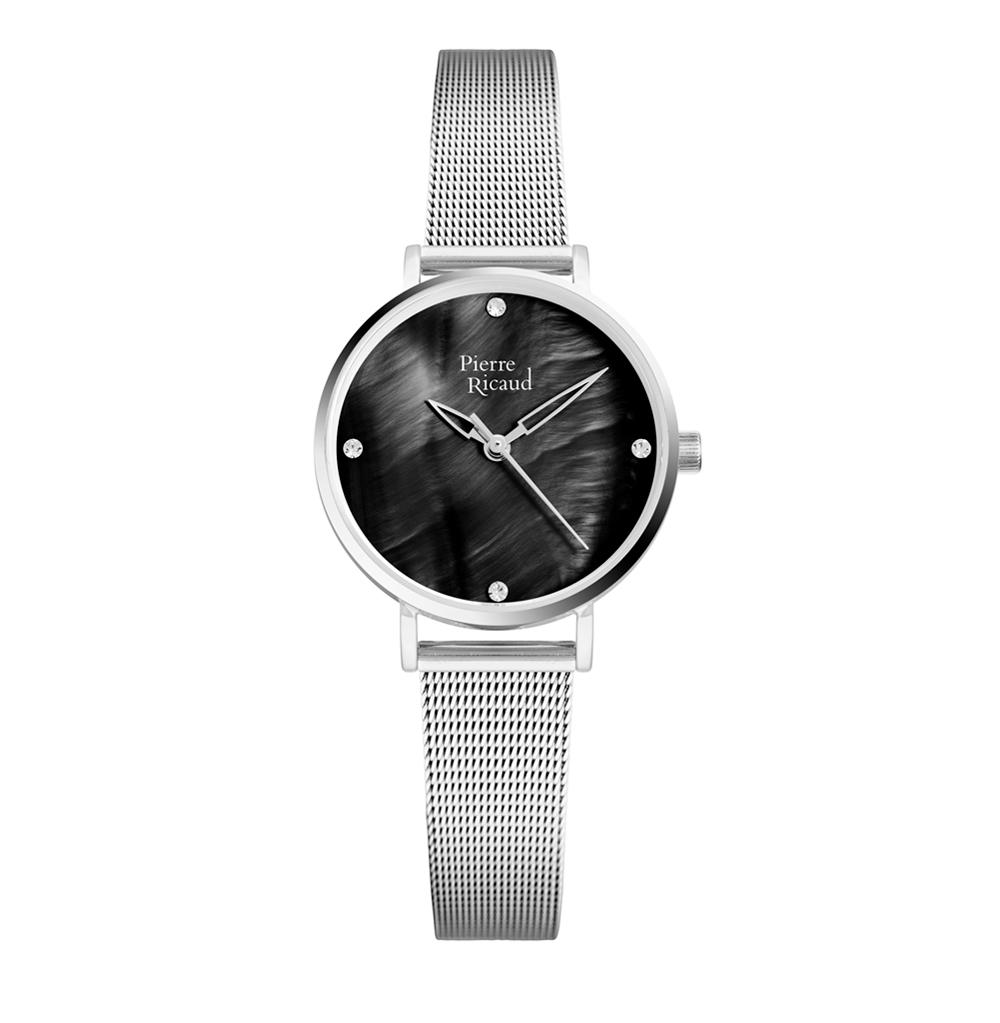 Женские часы P22043.514EQ на стальном браслете с минеральным стеклом
