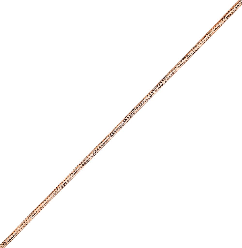 золотая цепь SOKOLOV 581080308*