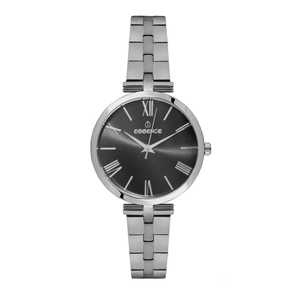 Женские часы ES6581FE.350 на стальном браслете с минеральным стеклом