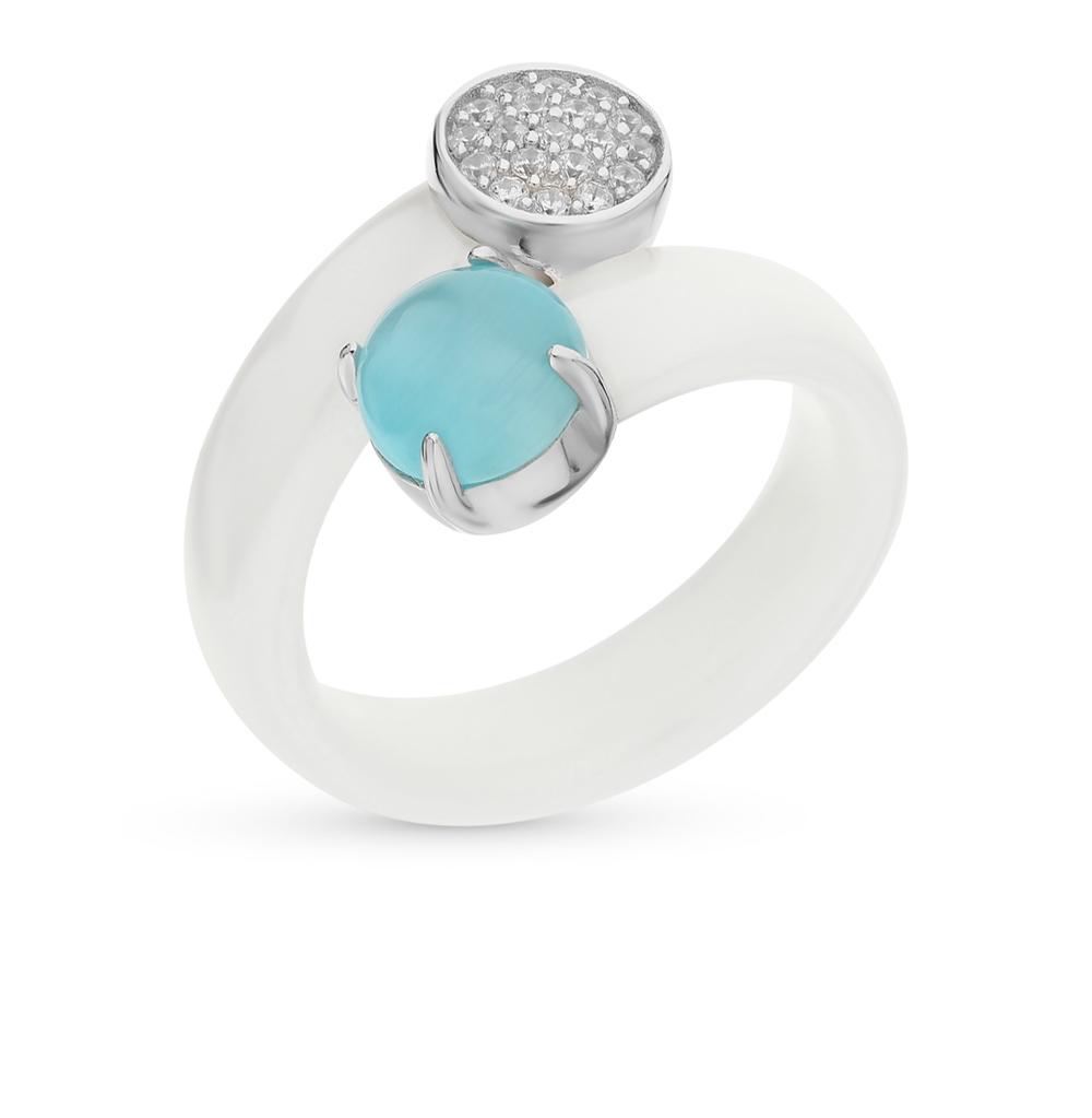 Керамическое кольцо
