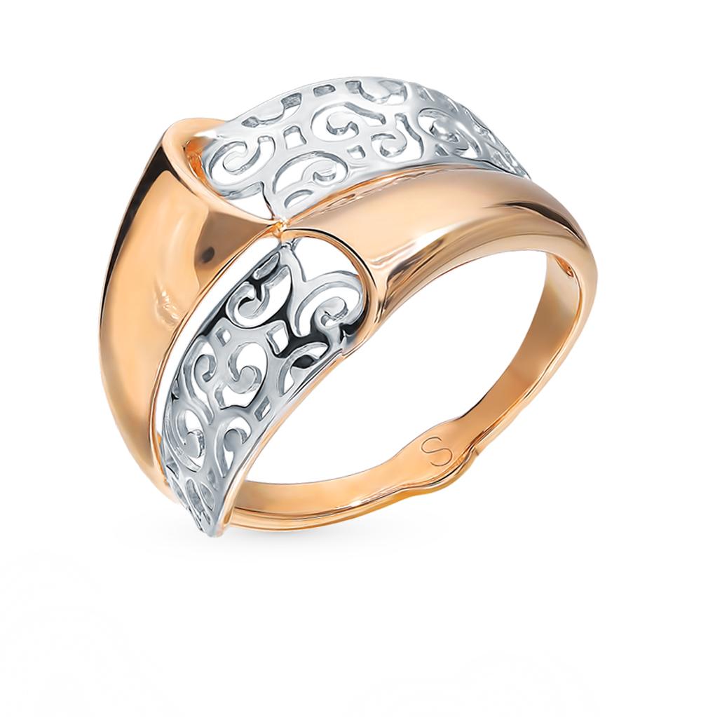 кольцо SOKOLOV 017677*