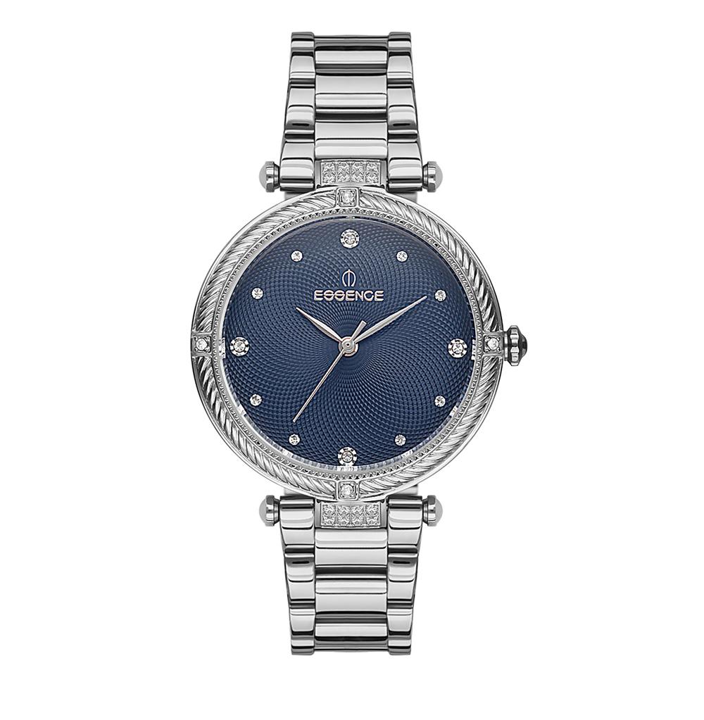Женские часы ES6498FE.390 на стальном браслете с минеральным стеклом