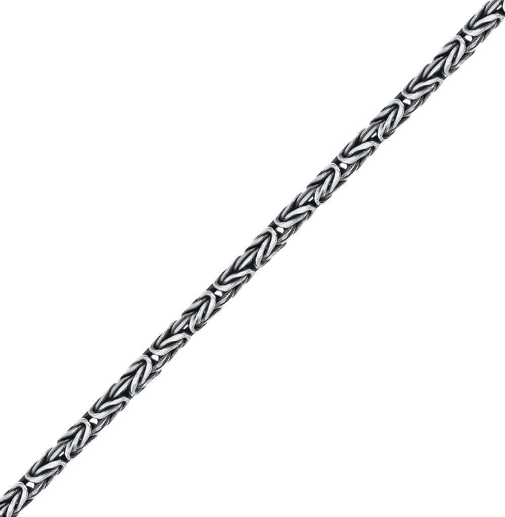 Серебряная цепь SOKOLOV 998360600 в Екатеринбурге