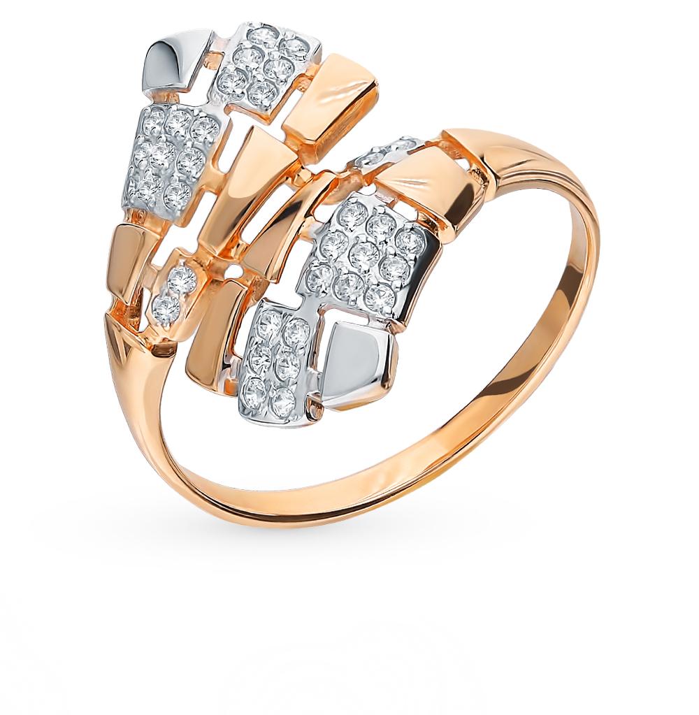 кольцо SOKOLOV 8-010018*