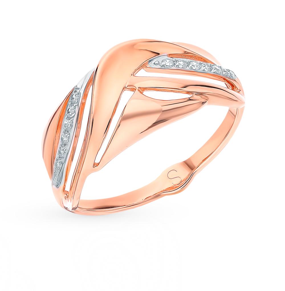 кольцо SOKOLOV 018215*