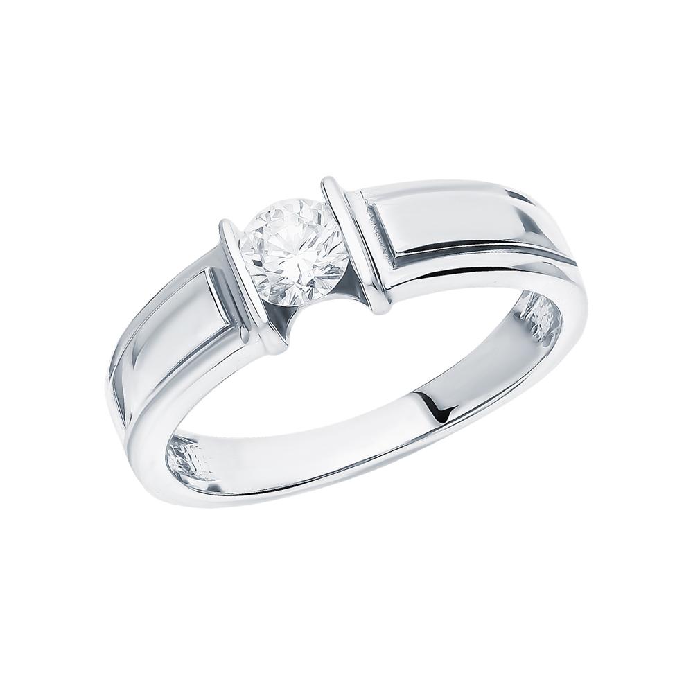Кольцо с бриллиантами в Екатеринбурге