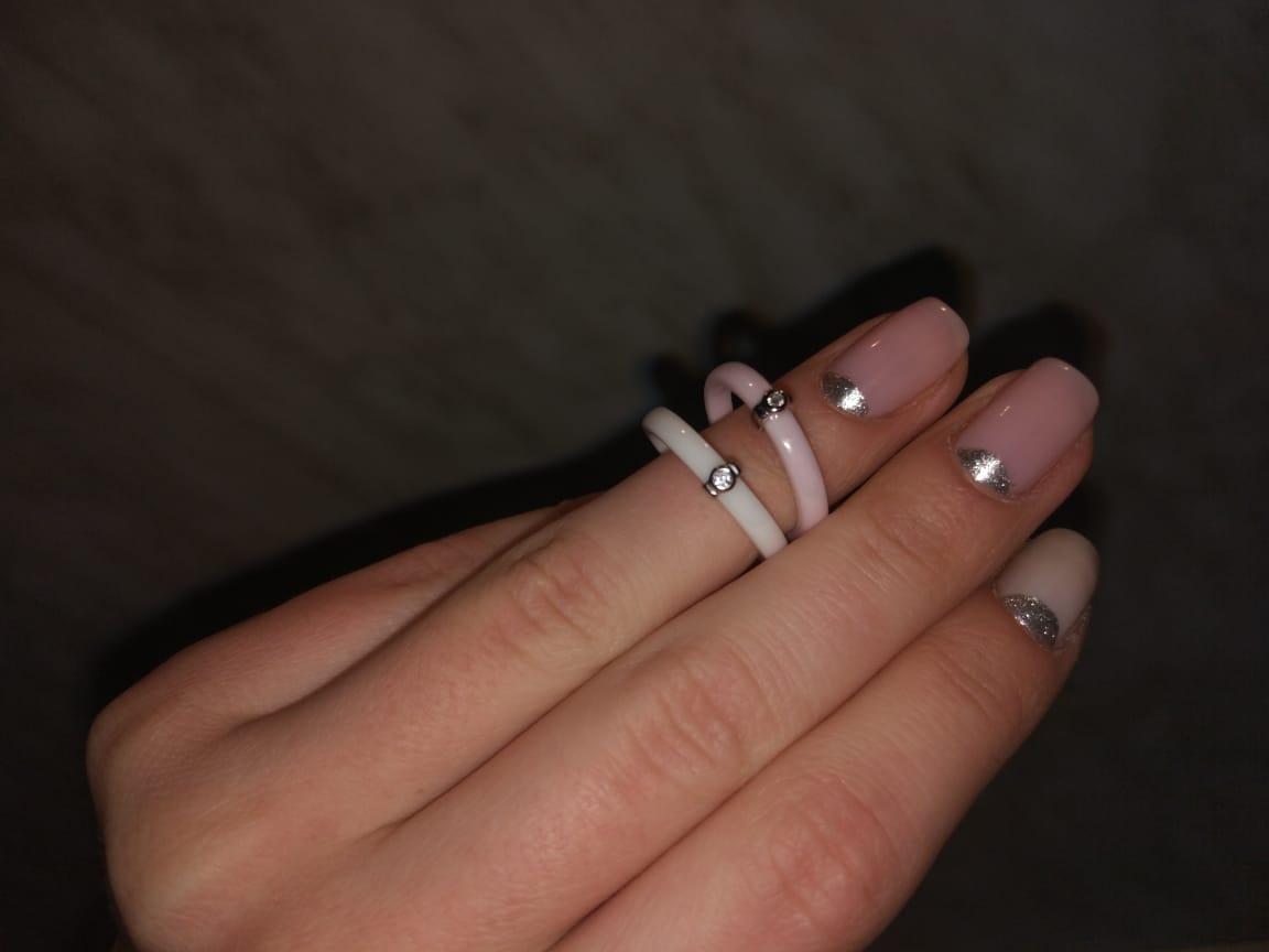 Чудесные кольца!😊