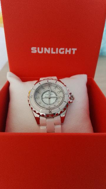 Мои самые любимые часы.