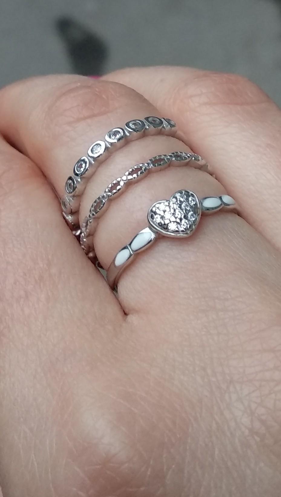Наборное кольцо