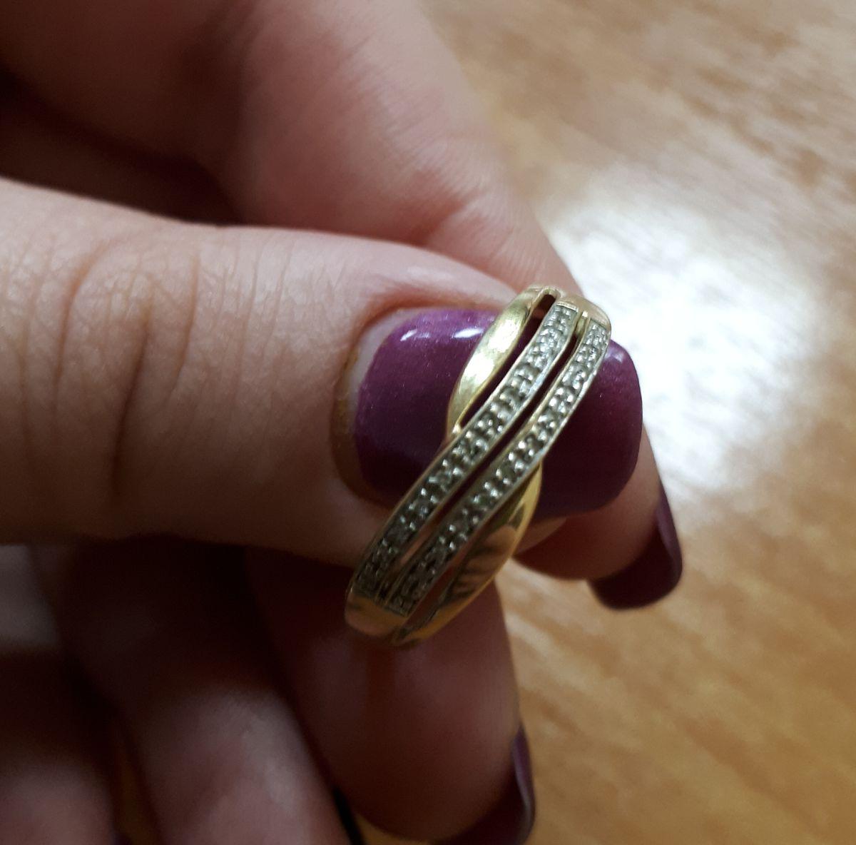 Очень красивое кольцо по приемлемой цене