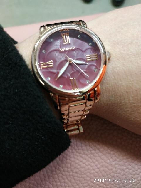 Часы! Прекрасный аксессуар, необходимый успешным людям