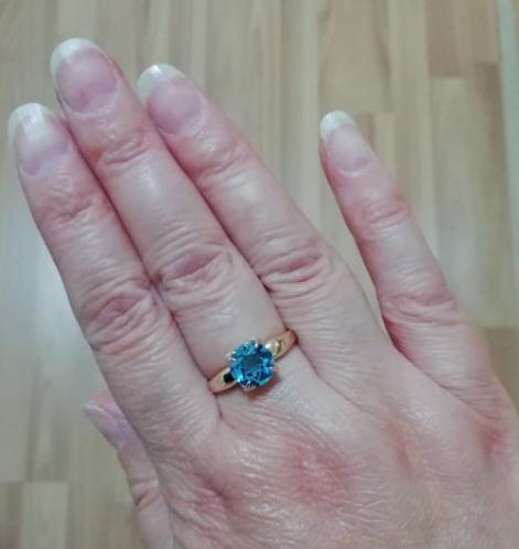 Для меня это кольцо оказалось идеальным.