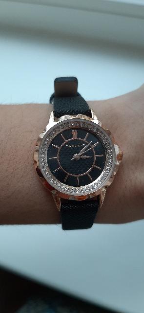 Часы, что надо!