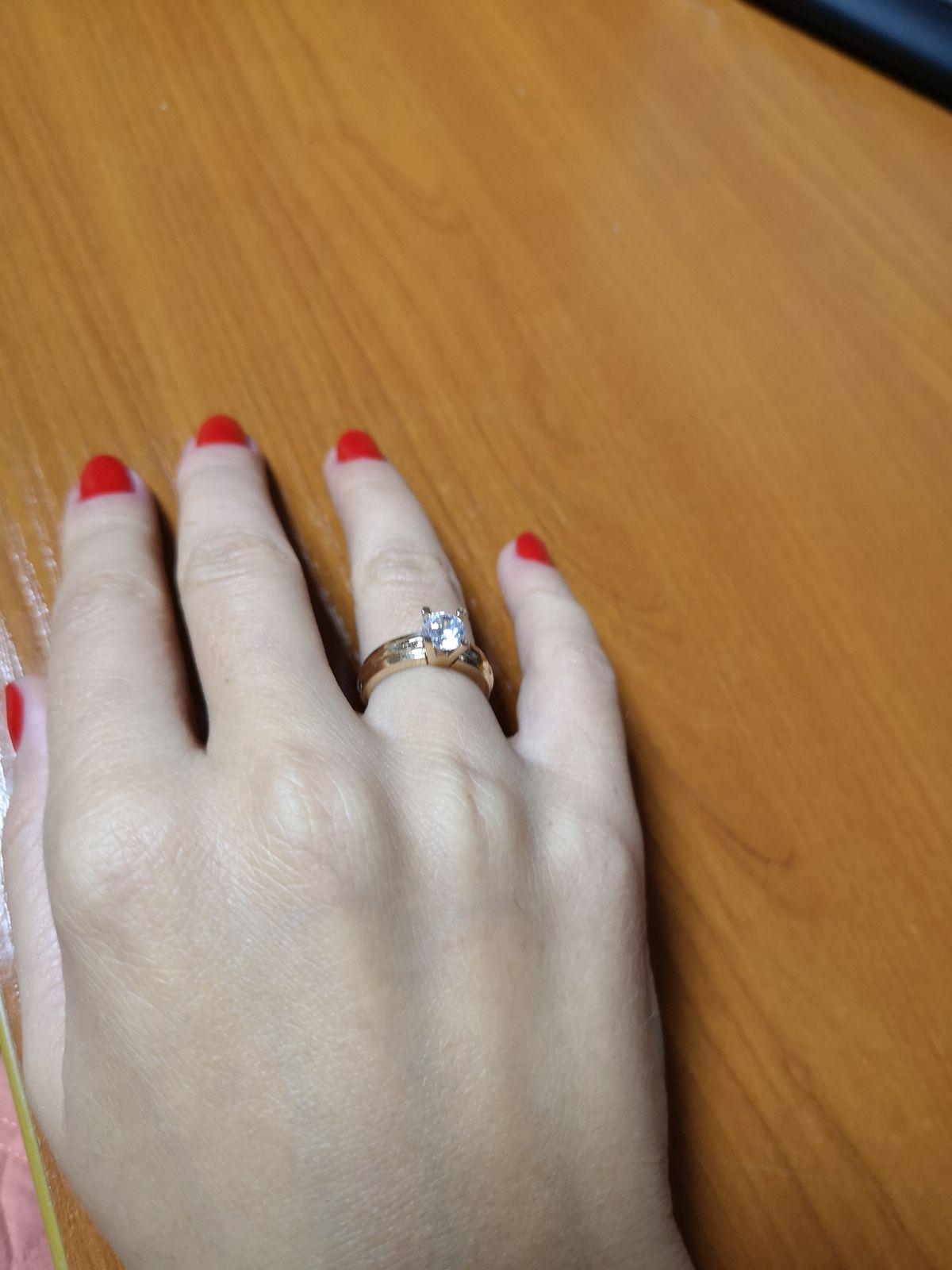 Шикарное кольцо!!!... рекомендую!
