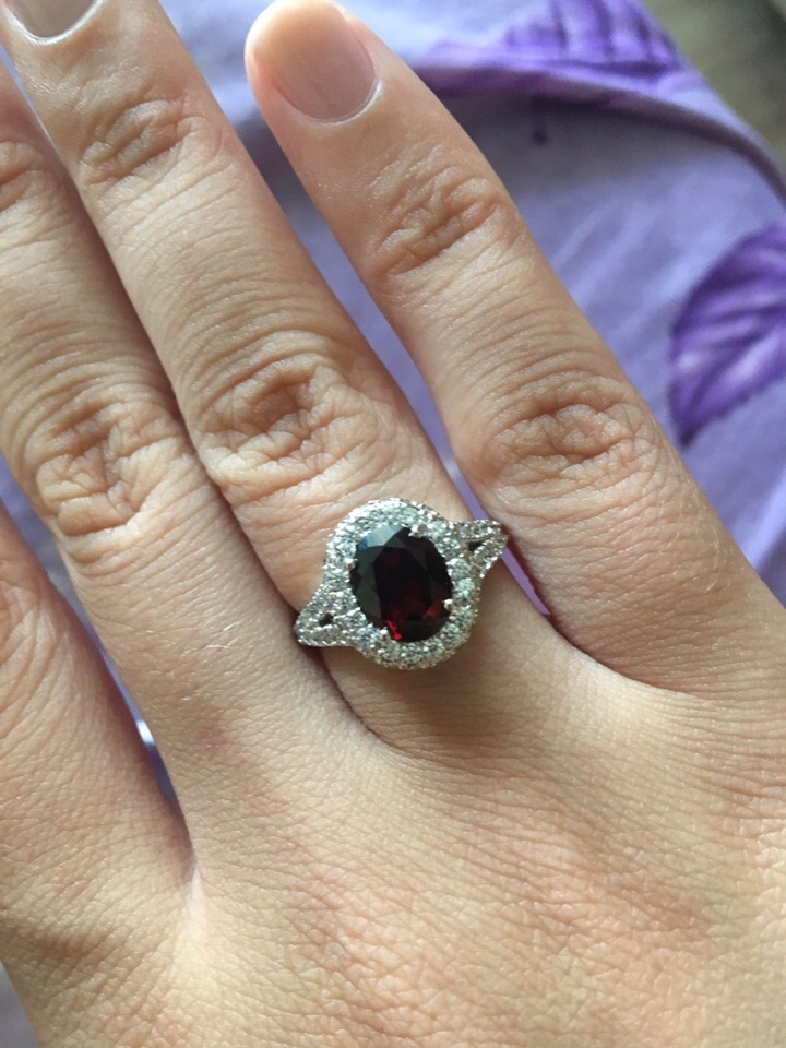 Подарочное кольцо, после заветного «ДА! Я согласна!»