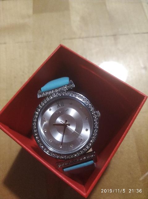 Часы для принцессы