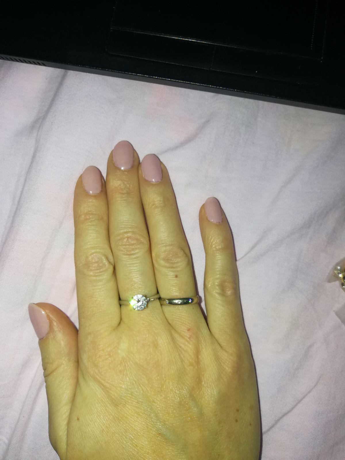 Очень давно хотела такое кольцо