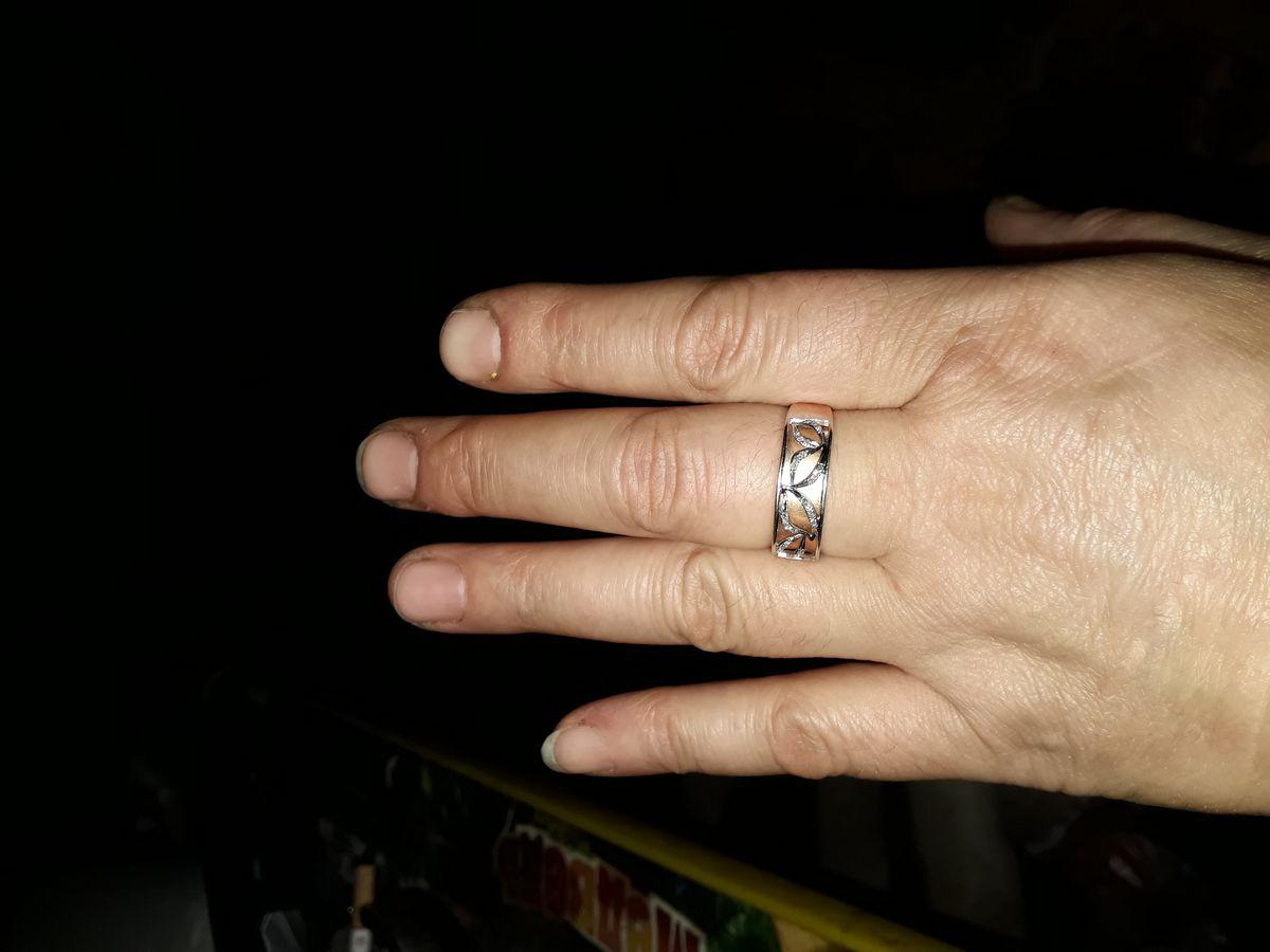 Кольцо Нимфа