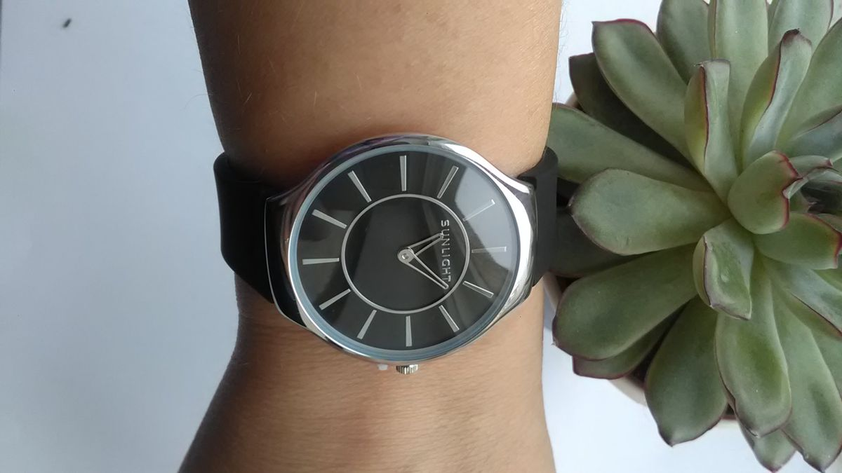 Часы для ежедневного использования