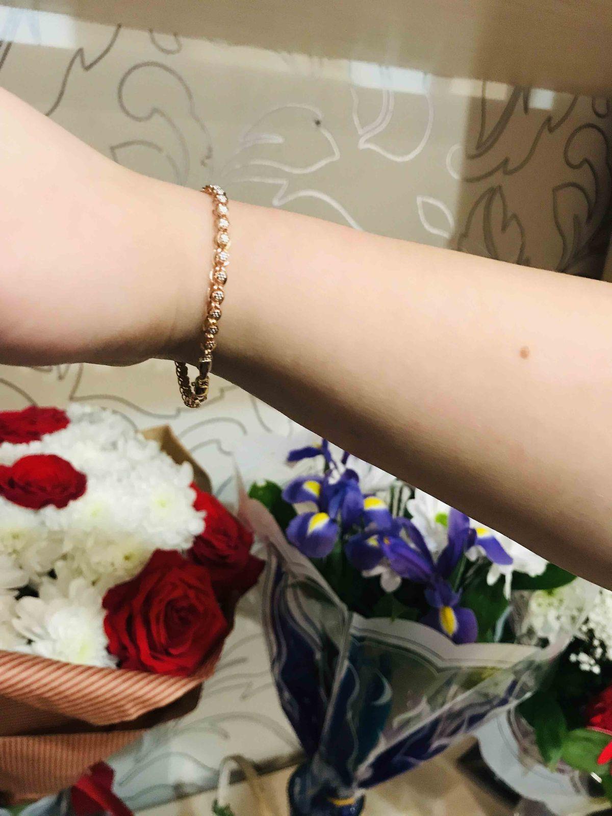 Любимый браслет 😍