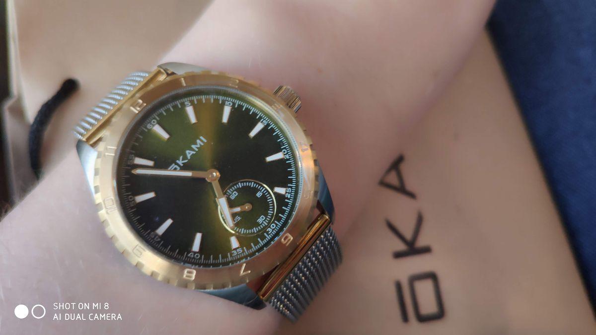 Часы мечты)