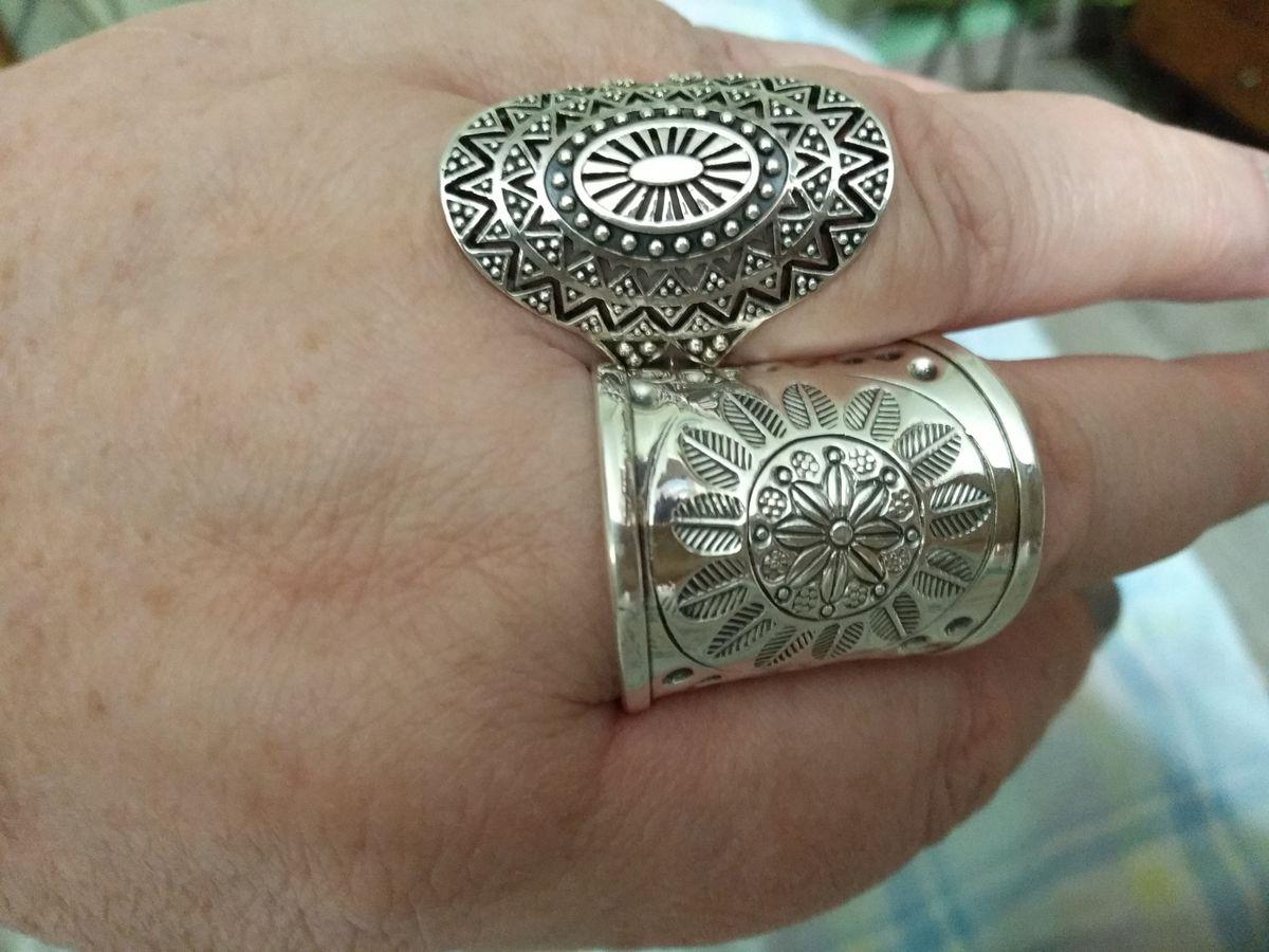 Влюбилась в кольцо с первого взгляда!