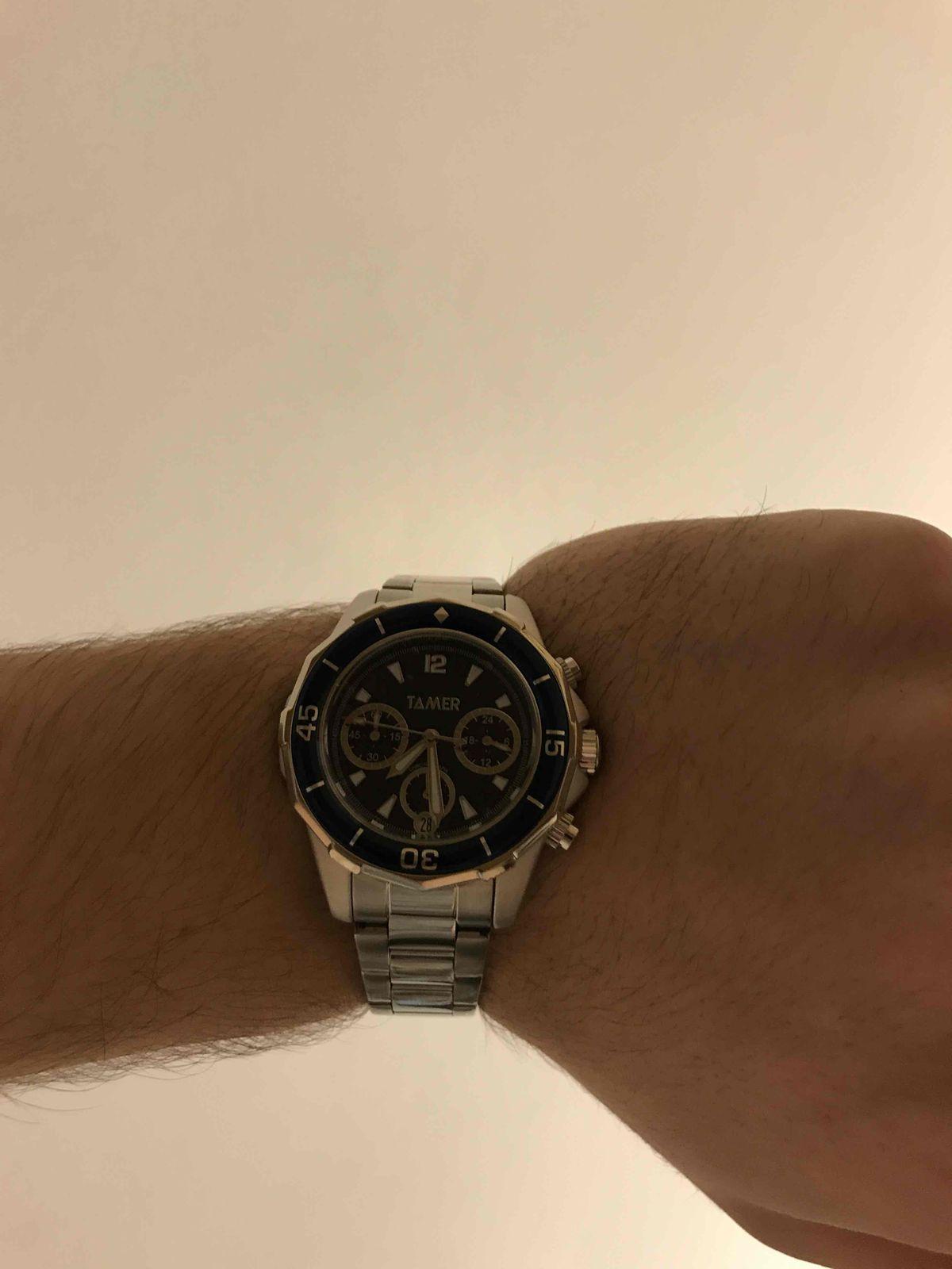 Хорошие часы 😍