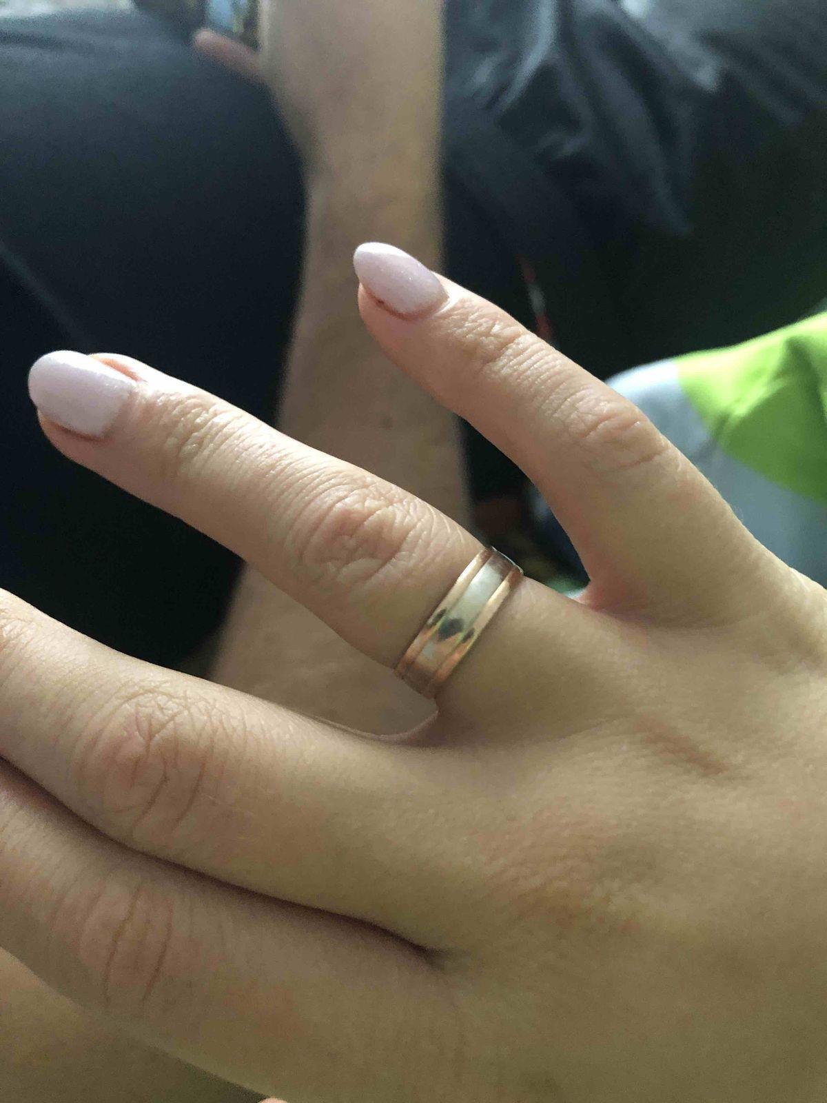 Отличное кольцо! отличное качество изделия!