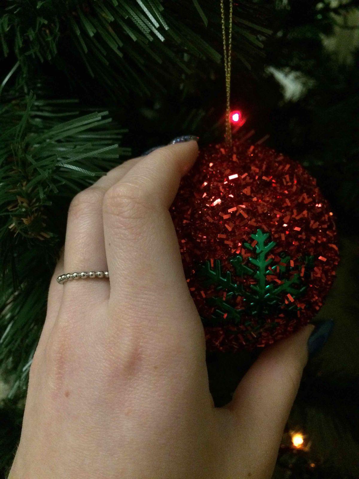 Потрясающее кольцо))