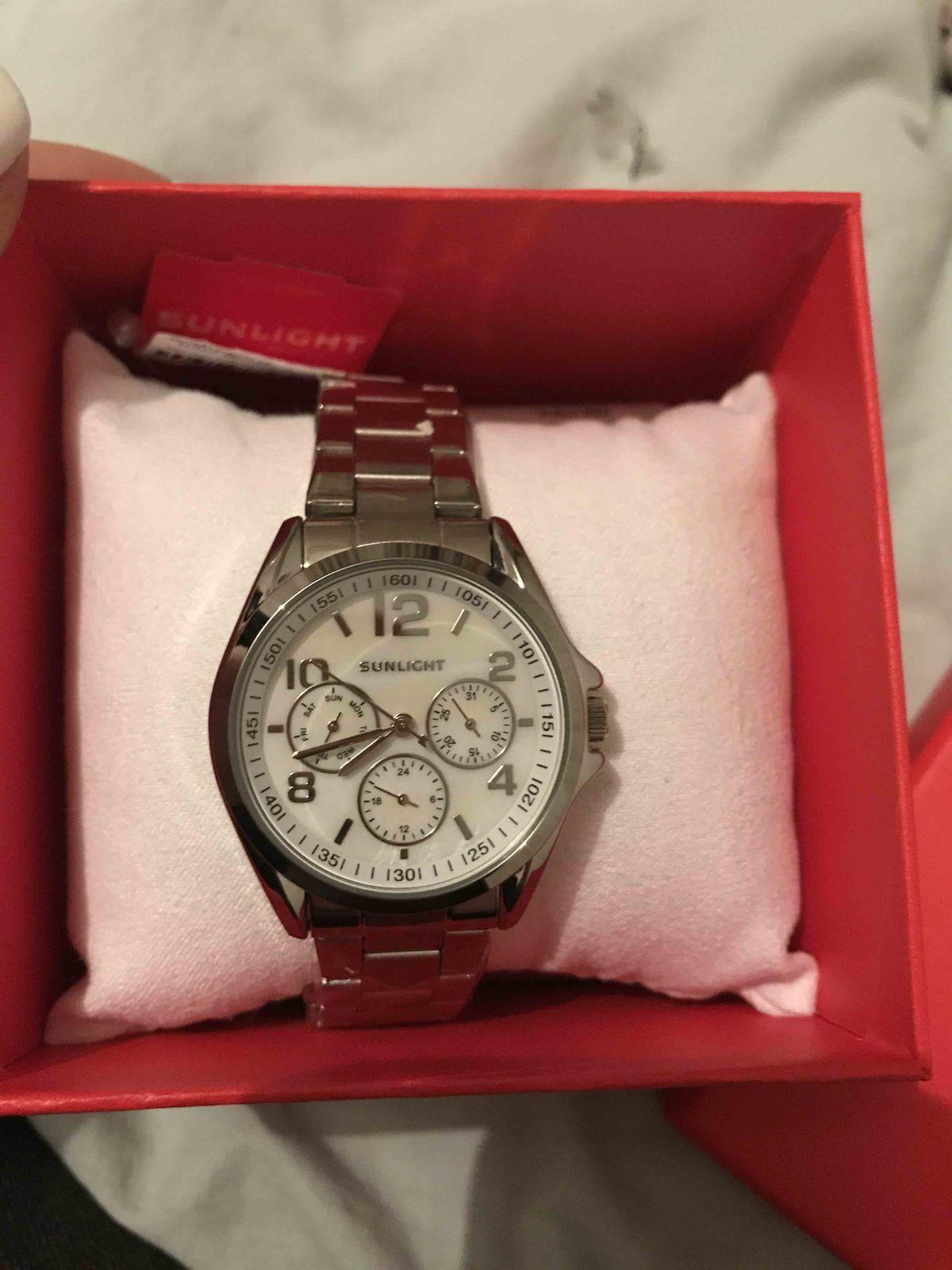 Мужские часы и женские в подарок