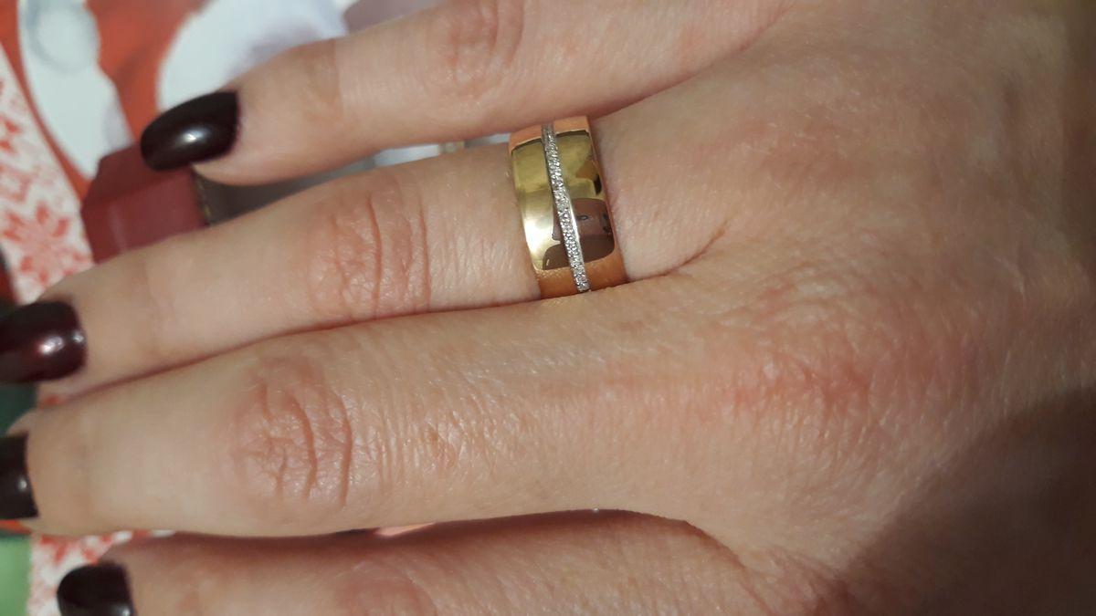Кольцо Любви и Счастья!