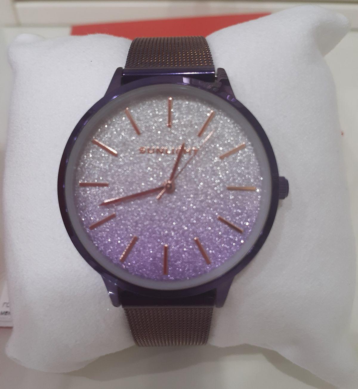 Часы восхитительно выглядят на руке!
