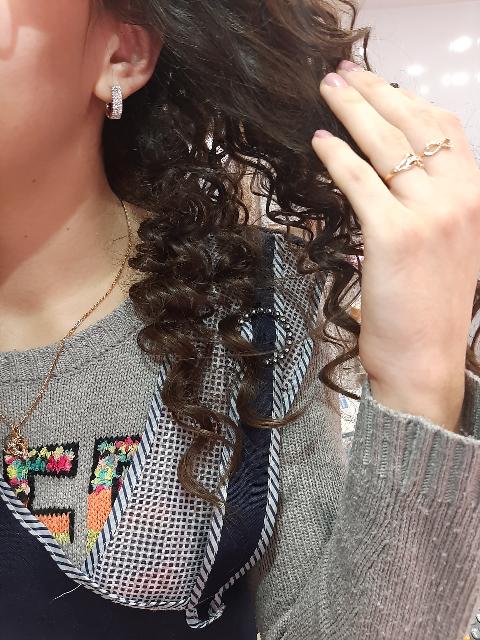 Красивые, милые сережки