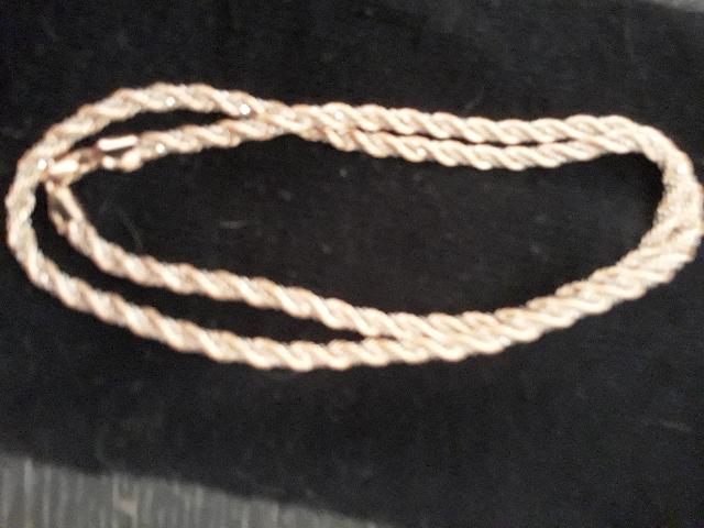 Цепочка - ожерелье!