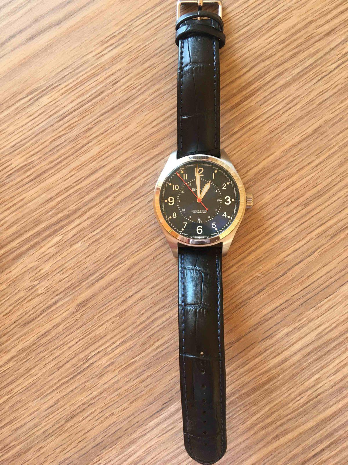 Шикарные, мужские часы