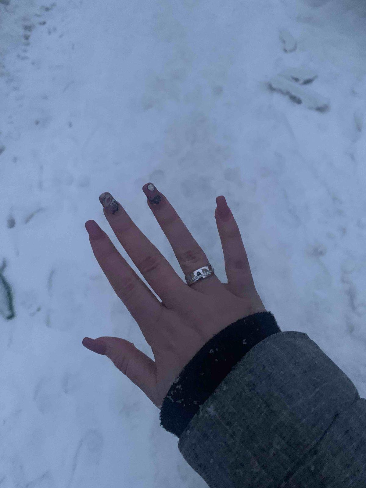 Классное кольцо