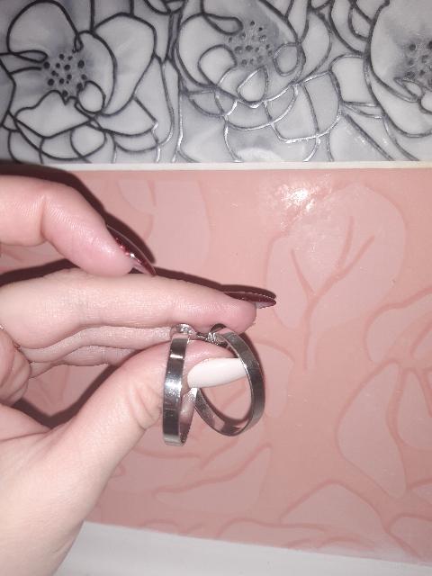 Красивые кольца!