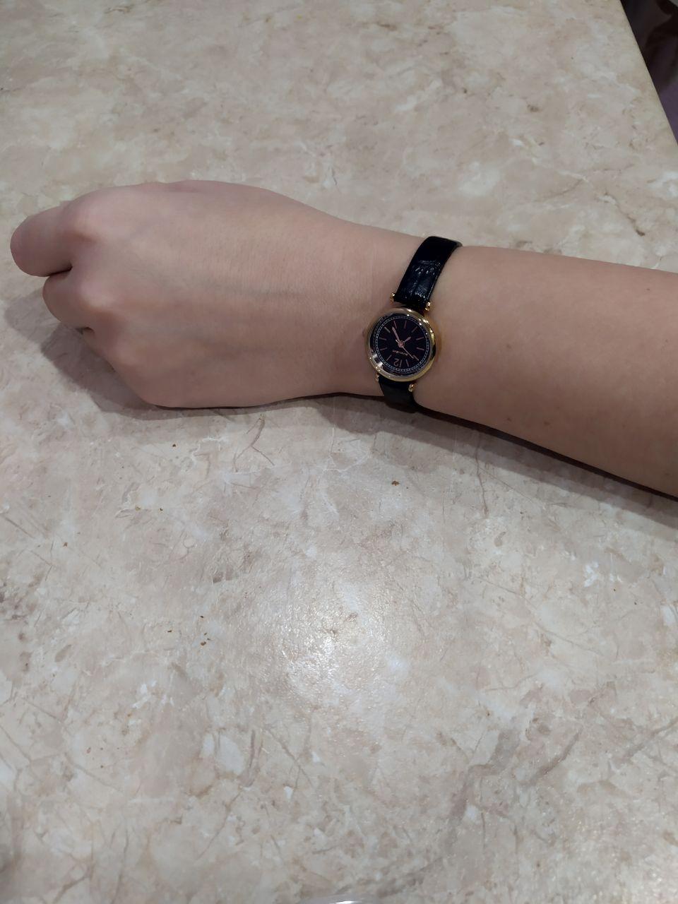 Мои самые удачные часы