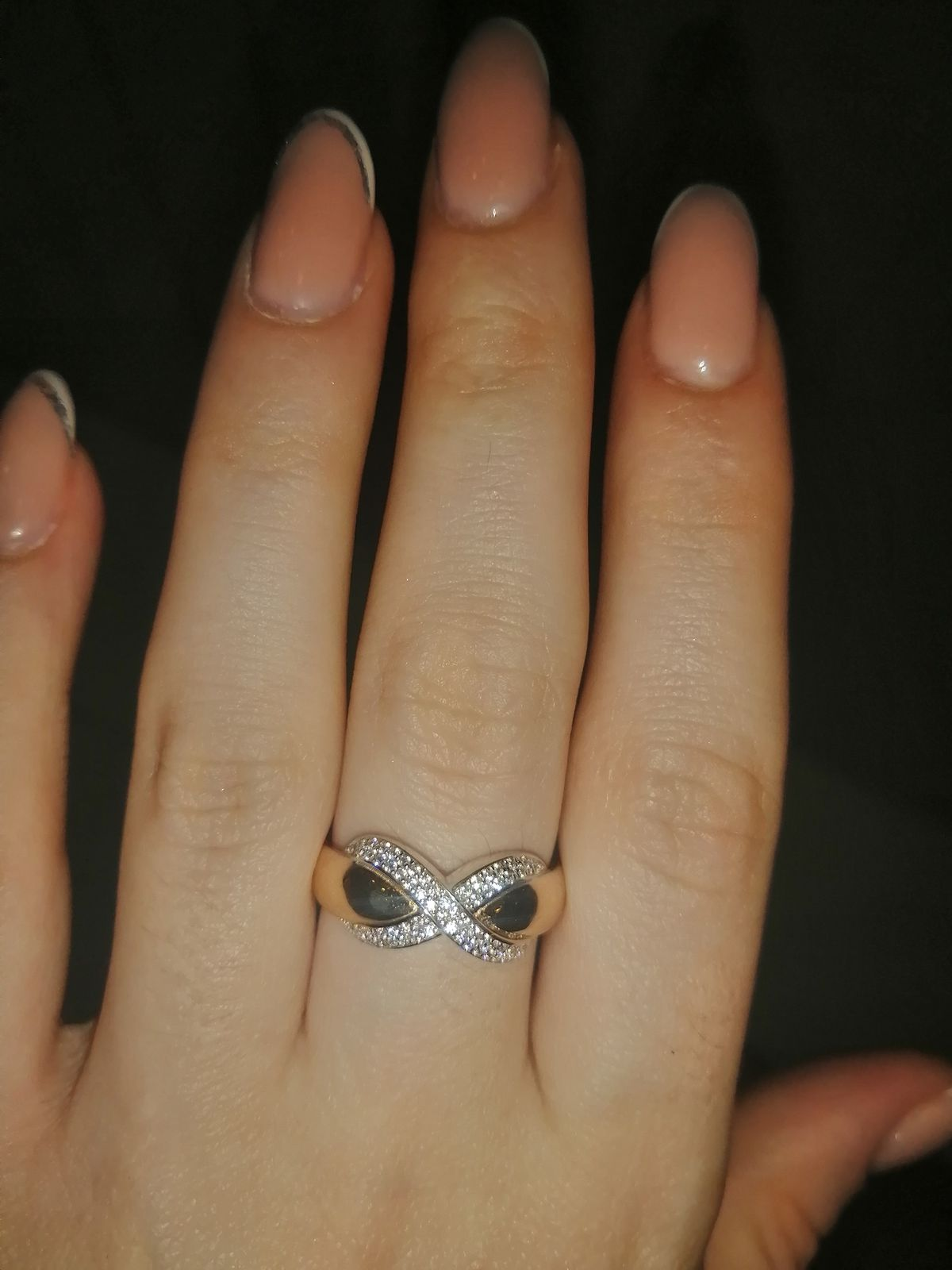 Обалденные кольцо