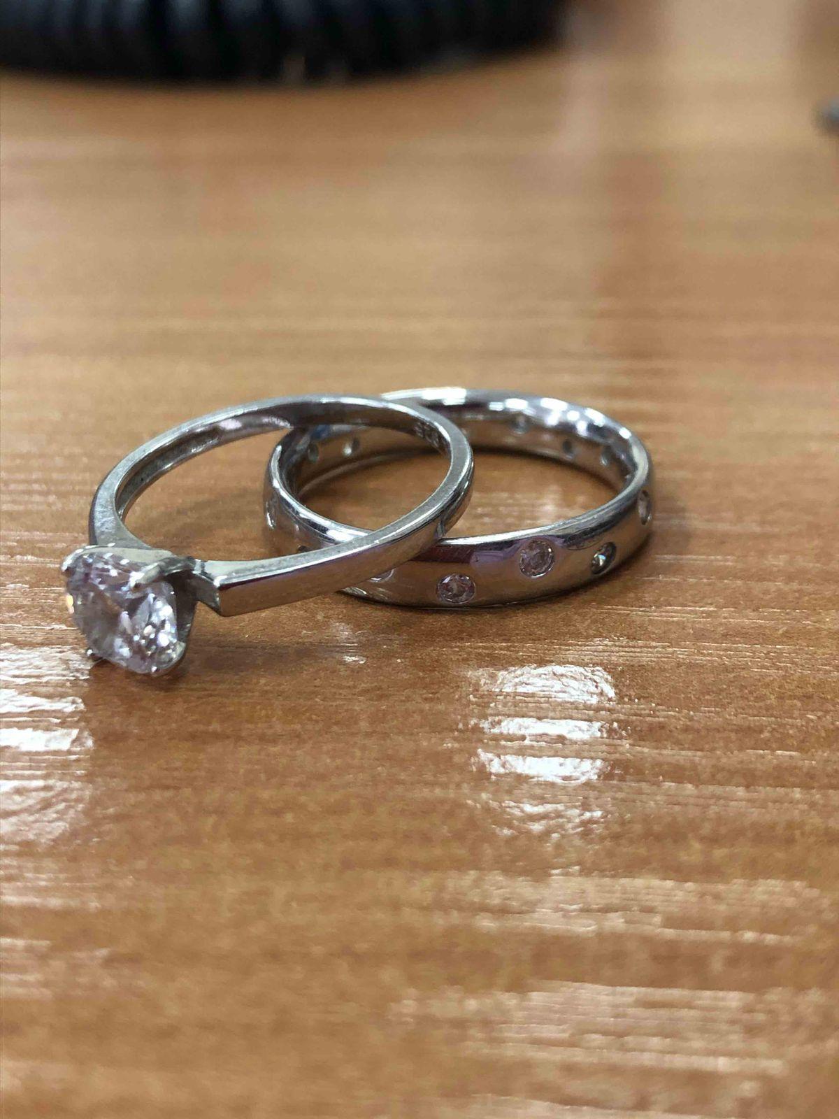 Идеально кольцо